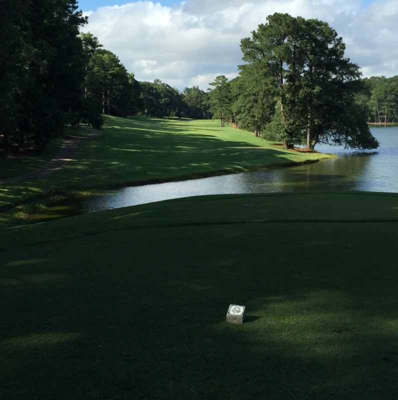 Callaway Gardens Golf Resort Pine Mountain Ga 46 Golf Course Reveiws Diablogolf