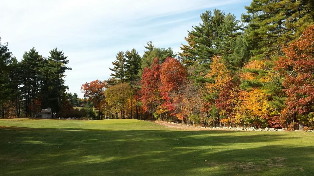 Pine Valley Golf Links, Inc.   Pelham, NH   11 Golf Course ...