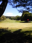 Sandy Burr Country Club