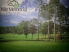 War Memorial Golf Course
