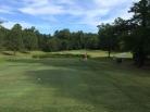 The UNC Finley Golf Club