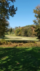 Henson Creek Golf Course