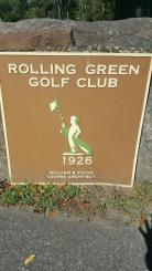 Rolling Green Golf Club