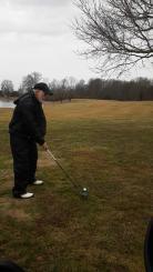 Gambler Ridge Golf Club