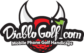DiabloGolf Logo